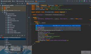WebStorm 2021.1.2 Crack With Activation Code [Latest] 2021