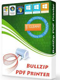 BullZip PDF Printer Expert Crack 12.2.0.2904 Serial Key Download Latest