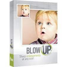 Alien Skin Blow Up 3.1.4.386 Crack Plus Patch Free Download
